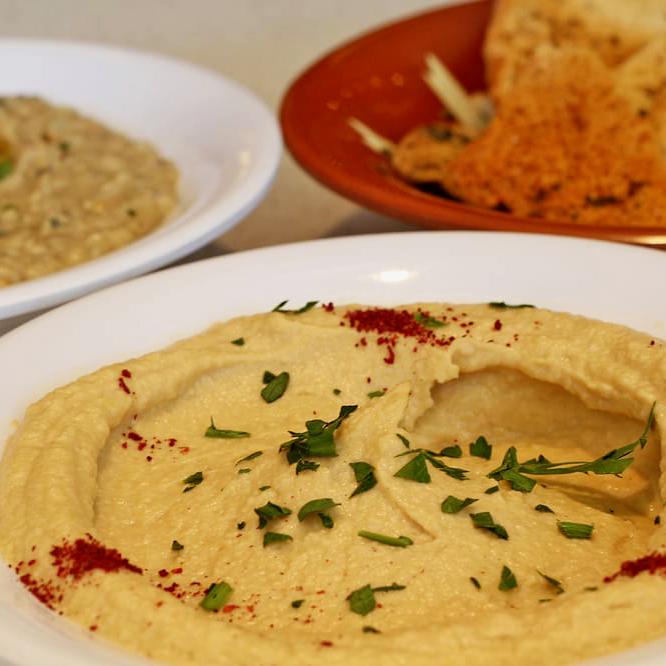 Cedars Mediterranean Kitchen Chicago Il 60615 Menu Order Online